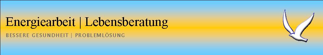 Energiearbeit | Lebensberatung